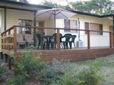 The Retreat Port Stephens - Newcastle Accommodation