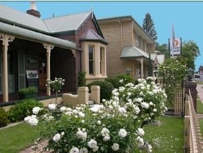 Country Comfort Armidale - Newcastle Accommodation
