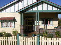 Fairhaven Cottage - Newcastle Accommodation
