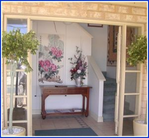 Seascapes Bed  Breakfast - Newcastle Accommodation