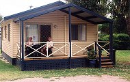 Esperance Seafront Caravan Park and Holiday Units - Newcastle Accommodation