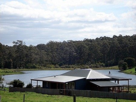 Diamond Tree Farm Stay - Newcastle Accommodation
