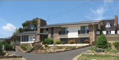 Bathurst Heights Bed And Breakfast - Newcastle Accommodation