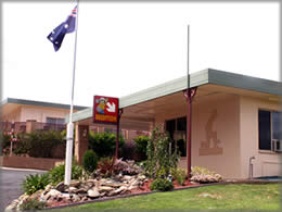 Gold Panner Motor Inn - Newcastle Accommodation
