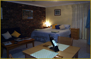 Henlie Park Bed  Breakfast - Newcastle Accommodation