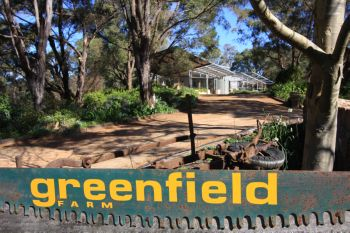 Greenfield Farm Stay - Newcastle Accommodation