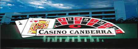 Casino Canberra - Newcastle Accommodation