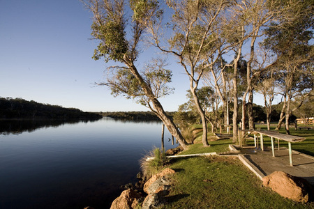 Molloy Caravan Park - Newcastle Accommodation