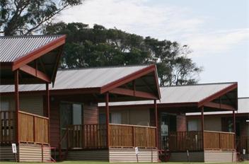 Denmark Ocean Beach Holiday Park - Newcastle Accommodation