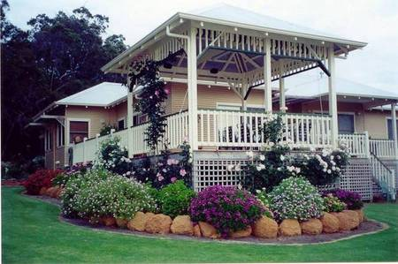 Moss Brook Bed and Breakfast - Newcastle Accommodation