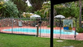 Crokers Park Holiday Resort - Newcastle Accommodation