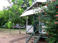 Hidden Valley Caravan Park - Newcastle Accommodation