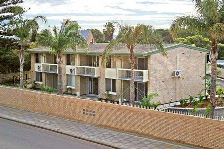 Como Apartments - Geraldton - Newcastle Accommodation