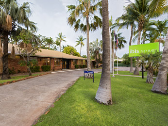 Ibis Styles Kununurra - Newcastle Accommodation