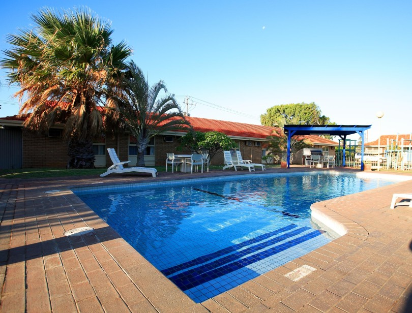 Best Western Hospitality Inn Carnarvon - Newcastle Accommodation