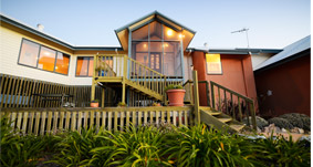 Esperance Bed and Breakfast by the Sea - Newcastle Accommodation