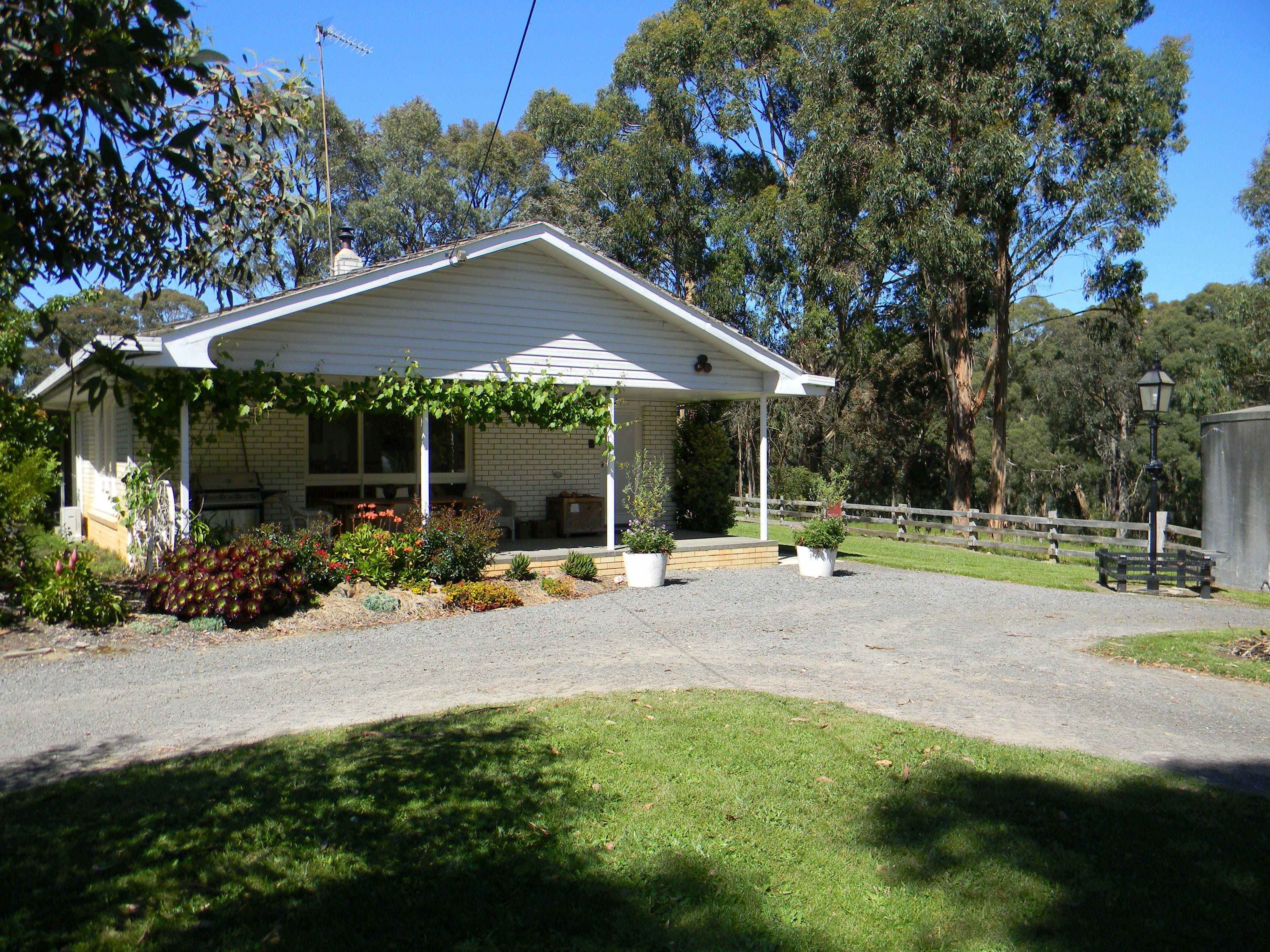 Cygnet Park Country Retreat - Newcastle Accommodation