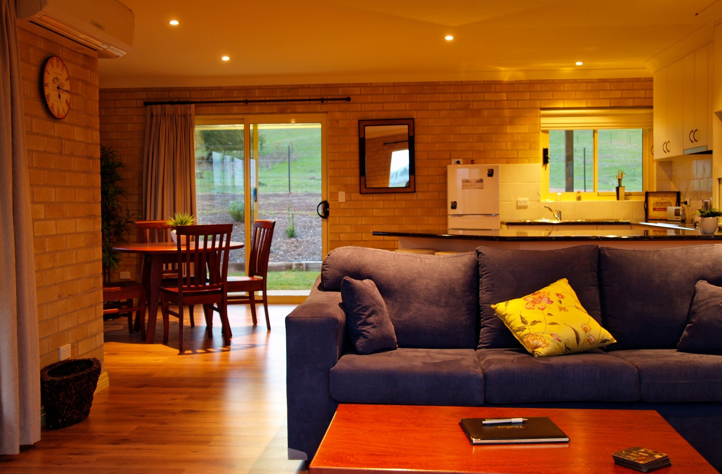 Mannus Valley B and B - Newcastle Accommodation
