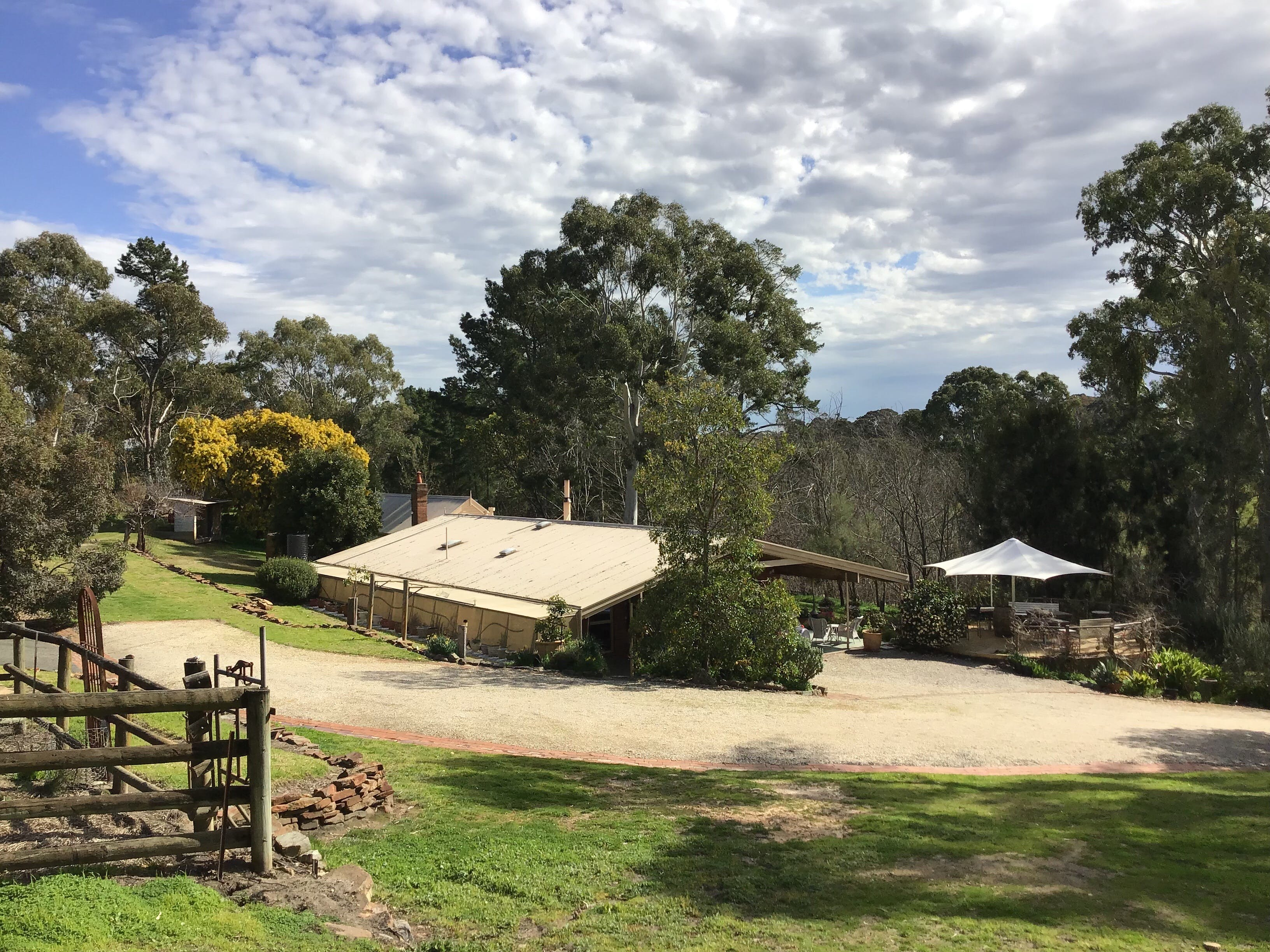 Barrenjoey Hideaway - Newcastle Accommodation