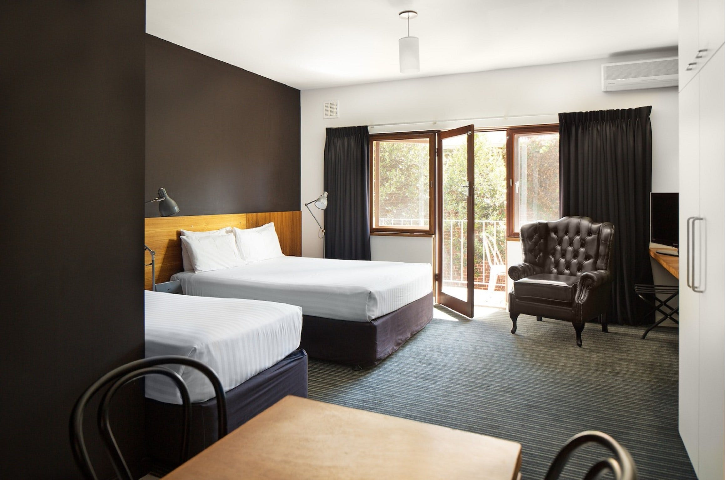 Riverview Hotel - Newcastle Accommodation