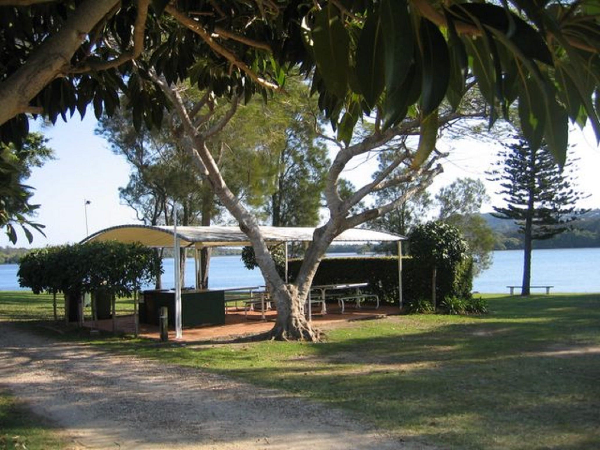 Homestead Holiday Park - Newcastle Accommodation