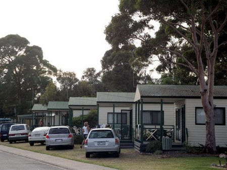 Bairnsdale Holiday Park - Newcastle Accommodation