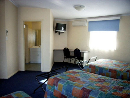 Bairnsdale Main Motel - Newcastle Accommodation