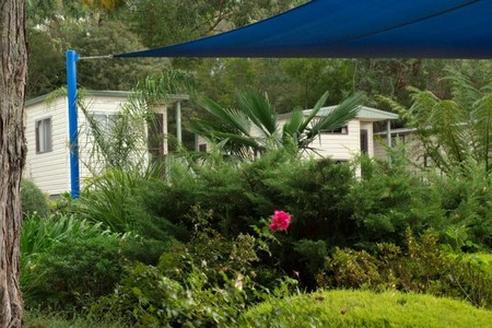 Healesville Tourist Park - Newcastle Accommodation