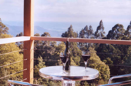 Lyrebird Cottages - Newcastle Accommodation