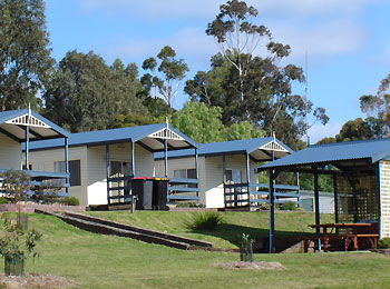 Bacchus Marsh Caravan Park - Newcastle Accommodation
