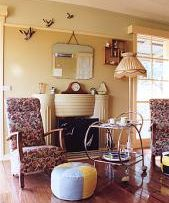 Cruzin the 50s 60s Bed and Breakfast - Newcastle Accommodation