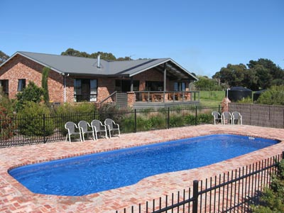 Prom Coast Holiday Lodge - Newcastle Accommodation