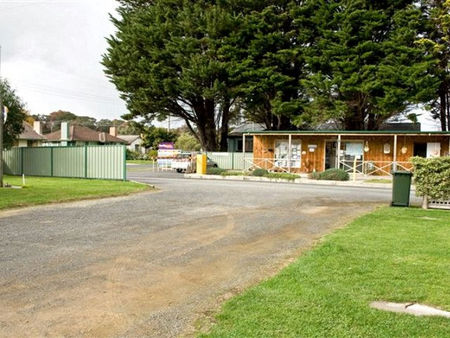 Prom Central Caravan Park - Newcastle Accommodation