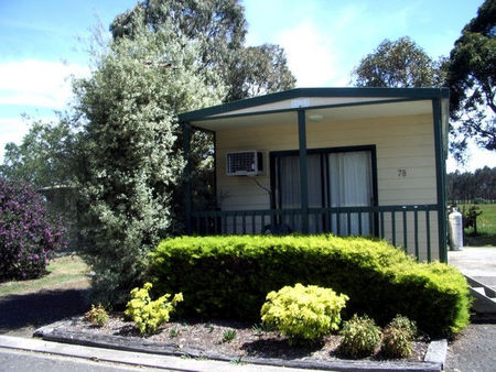 Tandara Caravan Park - Newcastle Accommodation