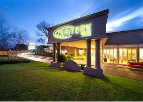 Century Inn Traralgon - Newcastle Accommodation