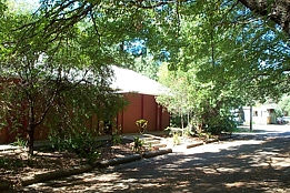 Myrtleford Caravan Park - Newcastle Accommodation