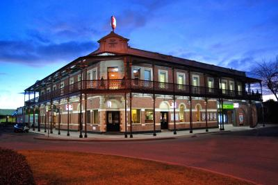 Grand Terminus Hotel - Newcastle Accommodation