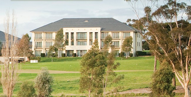 Yarra Valley Lodge - Newcastle Accommodation