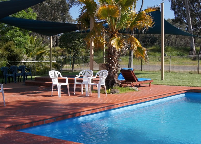 Bendigo Park Lane Holiday Park - Newcastle Accommodation