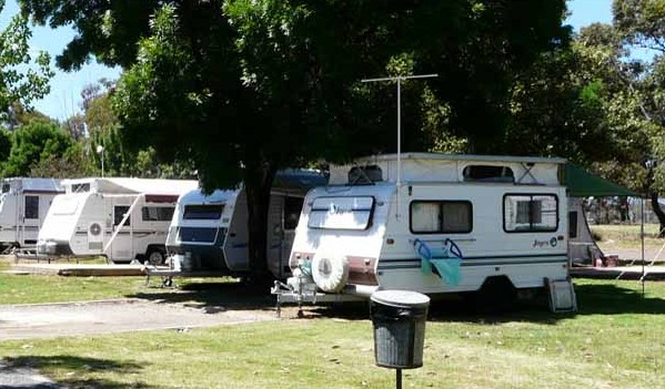 Avondel Caravan Park - Newcastle Accommodation