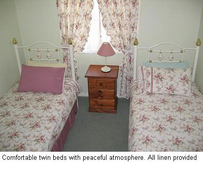 Glen Eden Cottages - Newcastle Accommodation