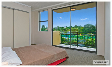 Varsity Towers bond University - Newcastle Accommodation