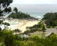 Seal Rocks Holiday Park - Newcastle Accommodation