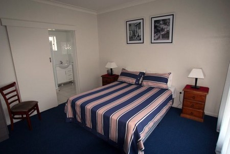 Abbey Apartments - Newcastle Accommodation