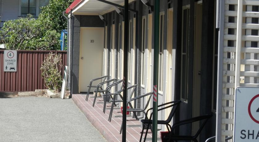 Benjamin Singleton Motel - Newcastle Accommodation