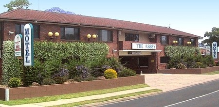 Abbey Motor Inn - Newcastle Accommodation