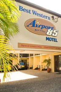 Best Western Airport 85 Motel - Newcastle Accommodation