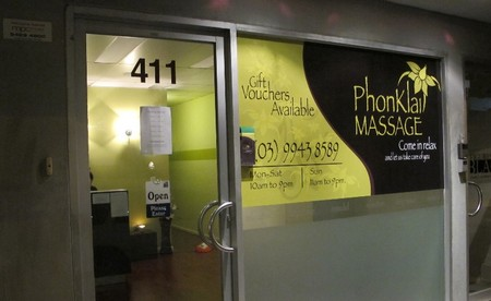 PhonKlai Massage - Newcastle Accommodation