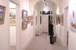 Australian Guild of Realist Artists - Newcastle Accommodation
