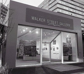 Walker Street Gallery - Newcastle Accommodation